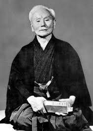 Gichin_Funakoshi_Karate