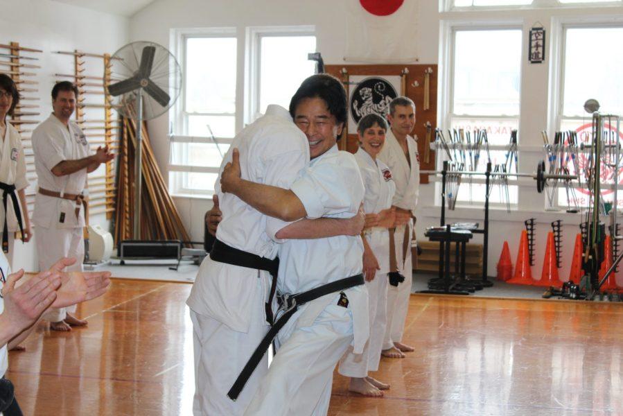 Ranks and Promotion – Takahashi Karate Dojo