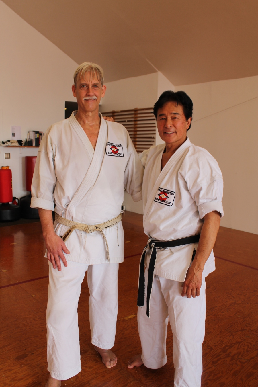 Rick_7th degree black belt