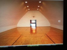 Karate Special Training Weekend- Basketball Court