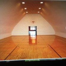 Karate Special Training Weekend- Basketball Court