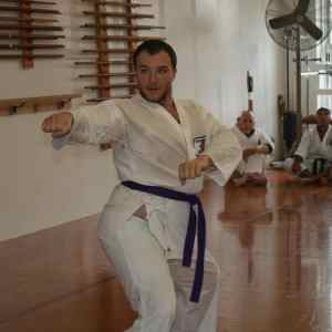 Danny_Purple Belt Kata